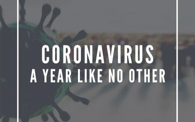 Coronavirus – A year like no other
